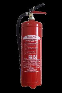 Bavaria SoraX-S6 Schaum-Dauerdruck-Feuerlöscher